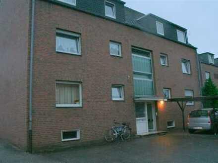 Einraumappartement mit Balkon
