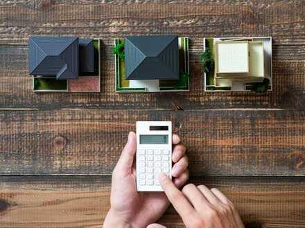 Tolles Anlage- und Investitionsobjekt - MFH mit 39 Wohneinheiten und ca. 2.060 qm Wfl.