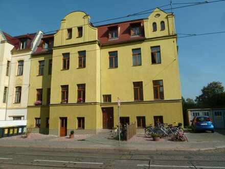 Lokal mitten in Giebichenstein