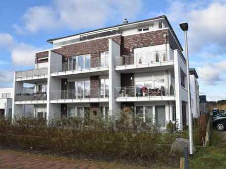 Schöne, moderne 2 - Zimmer Wohnung in Isernhagen