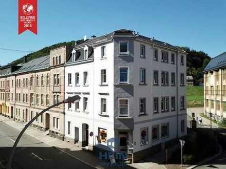 Schönes Büro in guter Sichtlage mit Stellplätzen - neben Landratsamt und Wellnerareal!
