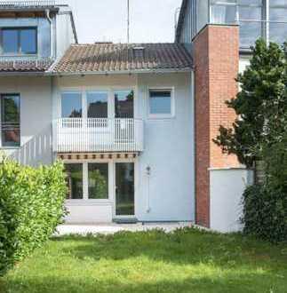Reihenmittelhaus im Österreicher-Viertel