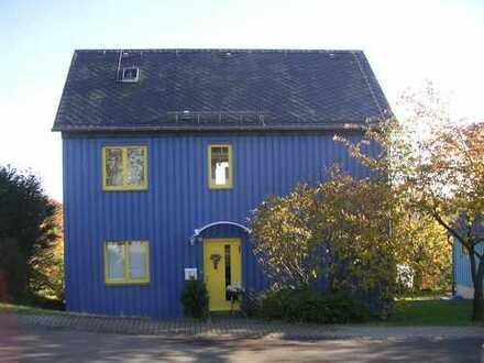 Gemütliches und ruhiges Einfamilienhaus in Tellig, Hunsrück zu vermieten