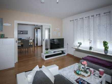 Nr. 1459: Schön geschnittene 3-ZKB-Wohnung im Wohngebiet Großenbruch