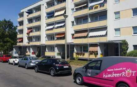 Praktische 2-Zimmerwohnung mit guter Verkehrsanbindung