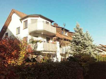 Stilvolle, moderne 3-Zi.Wohnung mit Balkon in Top-Lage in Gaildorf