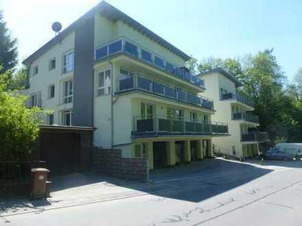 Terrassenwohnung ,4 Zimmer , Leimen Zentrum , Neubau !