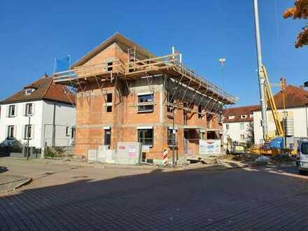 Neubau: Barrierefreie 2 Zimmer Wohnung in 77694 Kehl