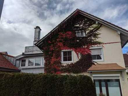 Schönes, geräumiges Haus mit sieben Zimmern in Unterallgäu (Kreis), Legau