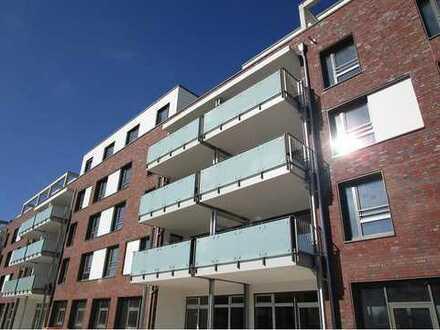 Hannover - Bemerode, großzügige 3-Zimmer-Wohnung mit Balkon