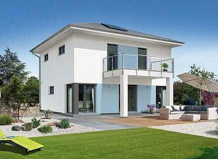 Auf einem Grundstück in Schmalenberg ein besonderes Haus bauen!