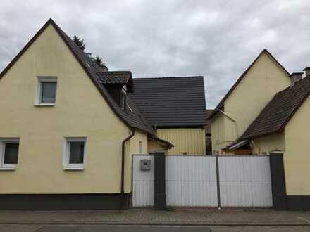 Schönes Haus mit sechs Zimmern in Rhein-Pfalz-Kreis, Harthausen