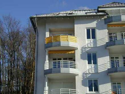 Wohnung in sonniger Lage mit Balkon, Nähe Freizeit-Zentrum 