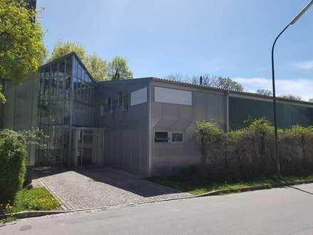 Büroräume zur Miete in Neuburg /OT Bittenbrunn