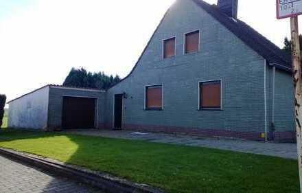 Altes, kleines gemütliches Häuschen in Alsdorf-Begau