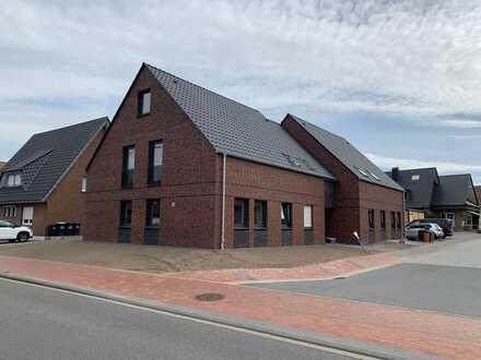Neue Eigentumswohnung (KfW 55 Standard) in Ahaus-Alstätte, POVISIONSFREI