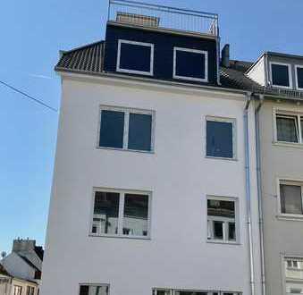 Sensationelle Maisonnette Eigentumswohnung im Bremer Fesenfeld