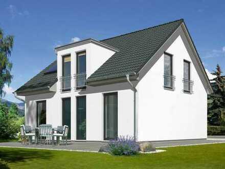 Das Haus, das ihren individuellen Anforderungen entspricht !!!