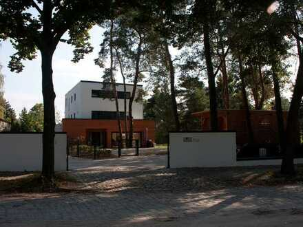Modernes Einfamilienhaus (300 qm) - Modern family house (300 qm)