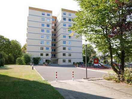 Für Kapitalanleger : gepflegte 3 Zimmer Wohnung mit langfristigem Mietvertrag in Bretzenheim