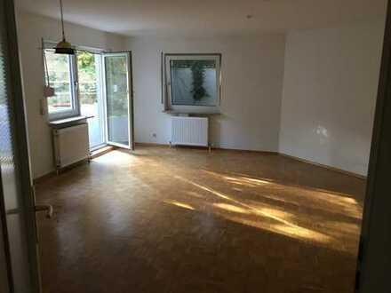 Gepflegte 3-Zimmer-Wohnung mit Terrasse in Schifferstadt