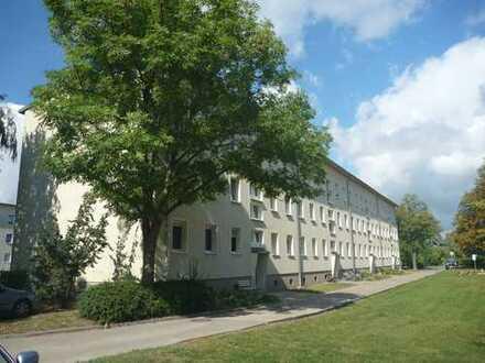 Markee- Schön geschnittene 2-Raum Wohnung in idyllischer Lage