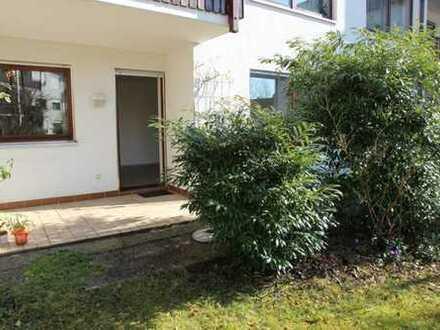 3-Zimmer-Wohnung im Wemdinger Viertel, ab 01.01.2020