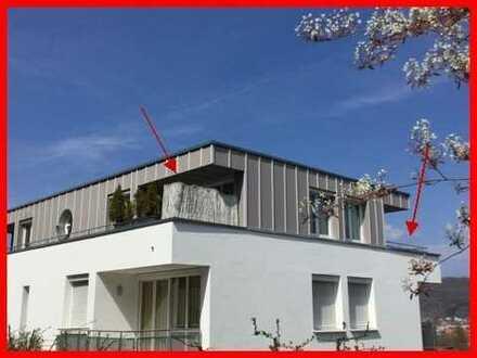 Fr. Tischendorf und Hr. Yavuz präsentieren: Penthouse-Wohnung mit aussergewöhnlicher Aussicht!