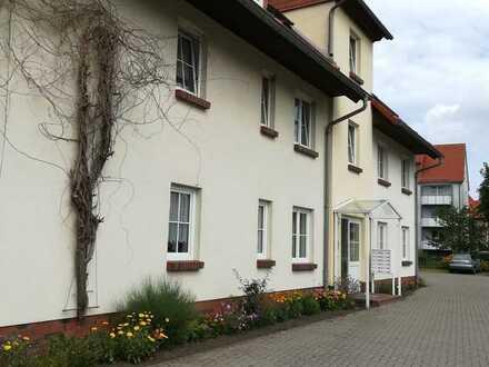 Schöne, vermietete 3-Zimmer-Wohnung zu verkaufen - nahe des Ribnitzer Zentrums!