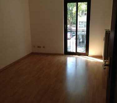1-Zimmer-Apartment in der Innenstadt / Nähe Hauptbahnhof!