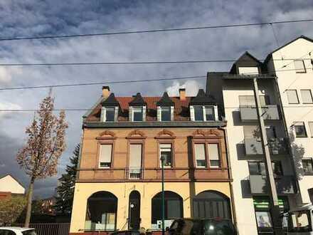 Großzügige 3-Zimmer-Wohnung in Mannheim-Rheinau