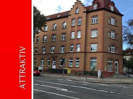 ATLAS IMMOBILIEN: Sehr schöne 4-Zimmer-Wohnung in begehrter Lage! *Stellplatz*