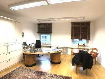 Top Standort | | Büro ca. 80 m²