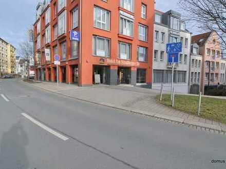 * Stadtzentrum Tiefgaragen Stellplatz DP -Am Straßberger Tor * Einfahrt Rosentreppe- ab sofort *