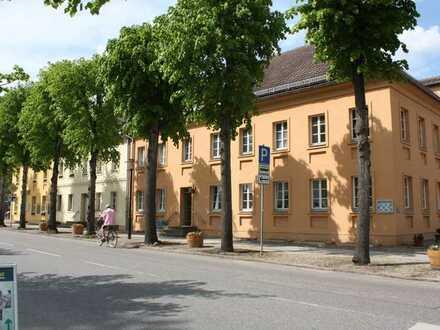 schöne Zweiraumwohnung im Stadtzentrum