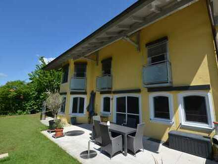 5-7 Zi.EFH mit Einbaukü.,2 Bädern+Sauna in ruhiger idyllischer Lage mit Donaublick /Gmd.Donaustauf