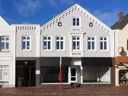 Wohn- und Geschäftshaus in Altstadtlage