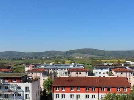 Ideale Kapitalanlage: gut vermietete 3-Zimmer-Wohnung in Weinstadt
