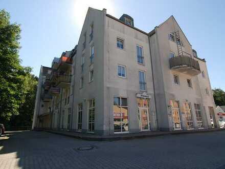 Langjährig vermietete 1-Zi.-ETW mit Balkon in Steinach + perfekte Kapitalanlage +