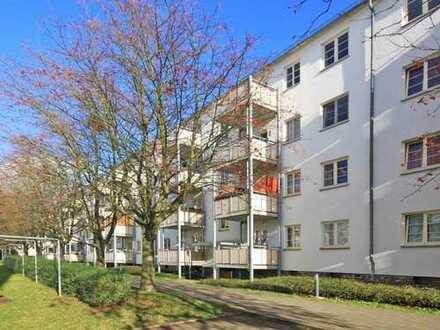 Attraktive kleine Wohnung im beliebten Heimgarten