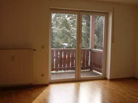 1-Zimmer-Wohnung nähe Hochschule und Innenstadt mit Südbalkon