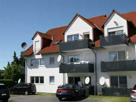 ***Kapitalanlage- 2 Zimmer-Eigentumswohnung in Michelstadt***