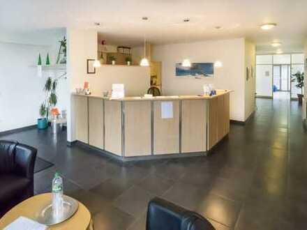 Moderne Praxis-/Büroräume im Ärztehaus von Raesfeld **Aufzug**