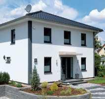 Ein Qualitäts-Stadthaus in 1A Lage im kleinen, ruhigen Baufeld!