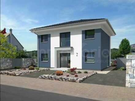 Hochwertige Stadtvilla in Top Lage von Biederitz zu verkaufen!