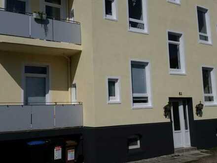 Kleine 2 ZKB + Balkon mit Nähe zur Innenstadt