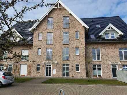 Schöne 3-Zimmer-Wohnung mit Balkon in Henstedt-Ulzburg