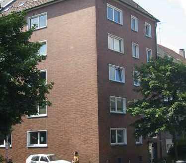 Ruhiges 1-Zimmer-Appartment in guter Lage in Essen