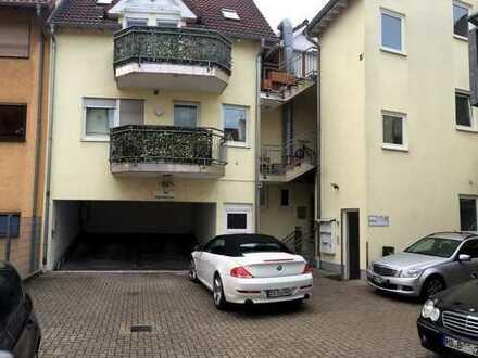 Top renovierte 3-Zimmer Wohnung im Herzen von Wiesloch