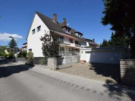 Großzügiges, Repräsentatives Haus in Frankfurt Rödelheim zu vermieten